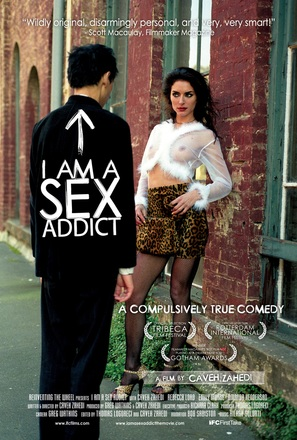 I Am a Sex Addict - poster (thumbnail)