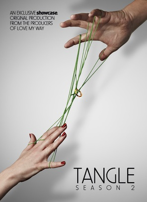 """Tangle"" - Australian Movie Cover (thumbnail)"