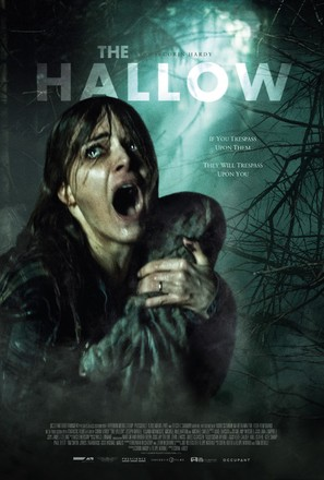The Hallow - British Movie Poster (thumbnail)