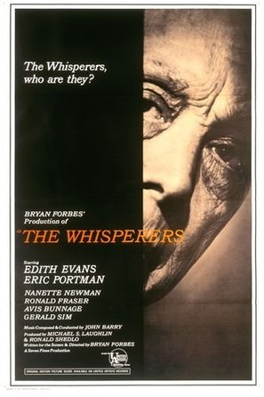 The Whisperers - Movie Poster (thumbnail)