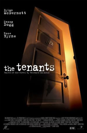 The Tenants - Movie Poster (thumbnail)