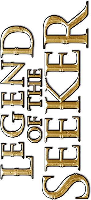 """Legend of the Seeker"" - Logo (thumbnail)"