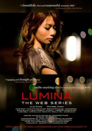 """""""Lumina"""" - Hong Kong Movie Poster (thumbnail)"""