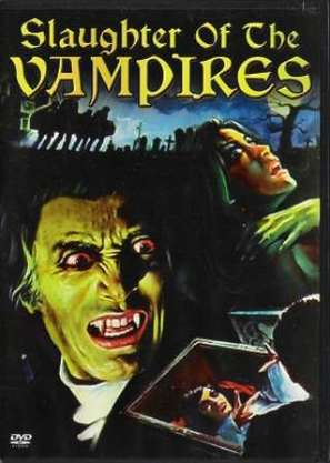 La strage dei vampiri - Italian Movie Poster (thumbnail)