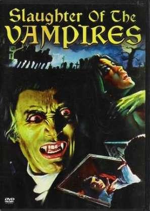 La strage dei vampiri - Italian Movie Poster (thumbnail)