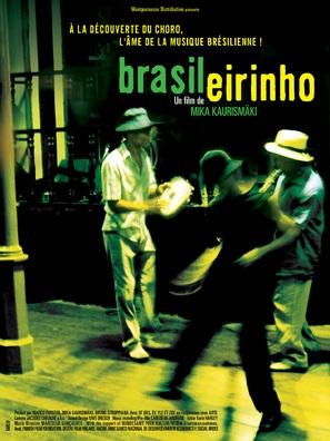 Brasileirinho - French Movie Poster (thumbnail)
