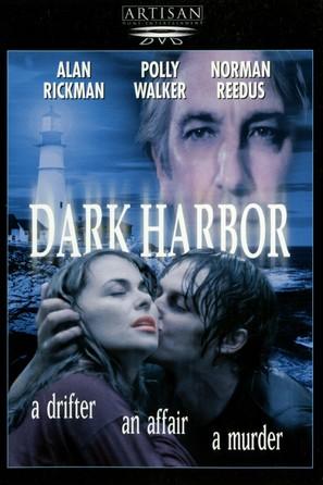 Dark Harbor - DVD movie cover (thumbnail)
