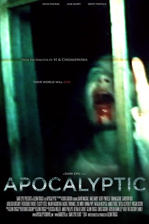 Apocalyptic - Australian Movie Poster (thumbnail)