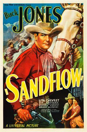 Sandflow