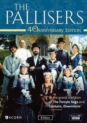 """The Pallisers"""