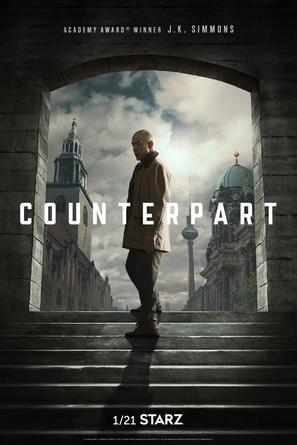 """Counterpart"""