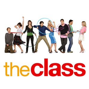 """The Class"" - poster (thumbnail)"