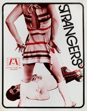 Strangers - Movie Poster (thumbnail)