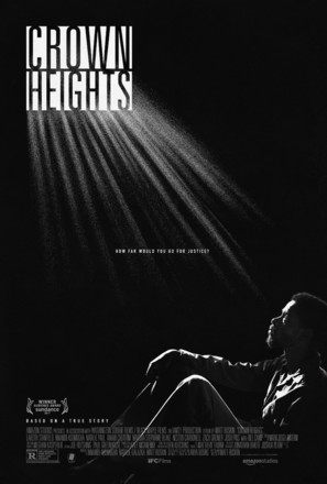 Crown Heights - Movie Poster (thumbnail)