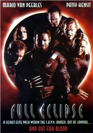 Full Eclipse - DVD cover (thumbnail)