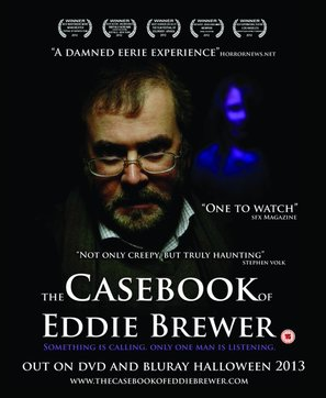 The Casebook of Eddie Brewer