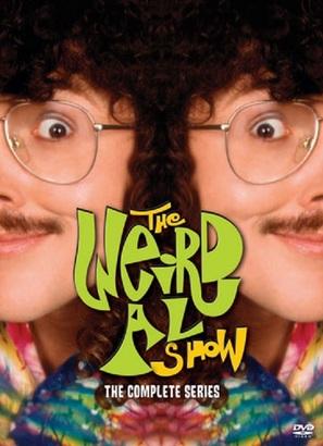 """""""The Weird Al Show"""" - Movie Cover (thumbnail)"""