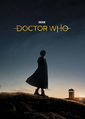 """Doctor Who"" - British Movie Cover (thumbnail)"