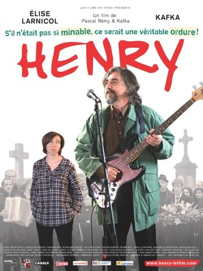 Henry - French Movie Poster (thumbnail)