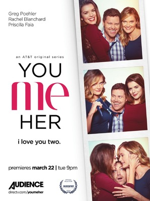 """You Me Her"" - Movie Poster (thumbnail)"