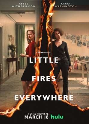 """Little Fires Everywhere"""