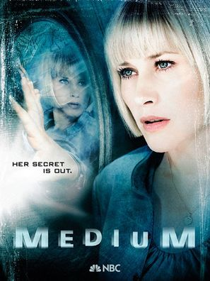 """Medium"" - Movie Poster (thumbnail)"