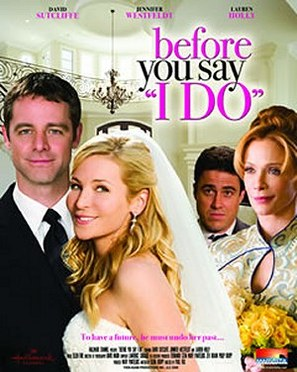 Before You Say 'I Do' - Movie Cover (thumbnail)