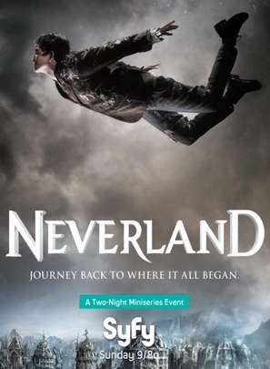 """Neverland"" - Movie Poster (thumbnail)"