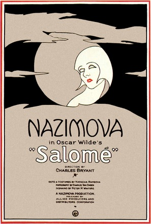 Salome - Movie Poster (thumbnail)