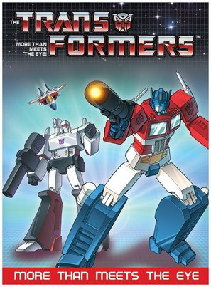 """""""Transformers"""" - Movie Poster (thumbnail)"""