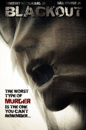 Blackout - DVD movie cover (thumbnail)