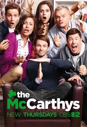 """""""The McCarthys"""" - Movie Poster (thumbnail)"""