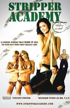 Stripper Academy
