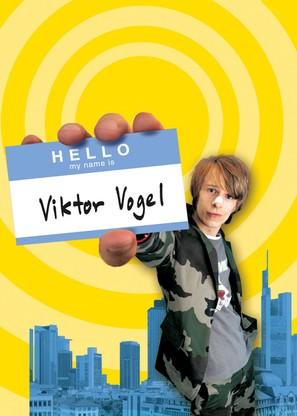 Viktor Vogel - Commercial Man - poster (thumbnail)