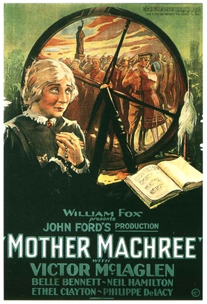 Mother Machree - Movie Poster (thumbnail)