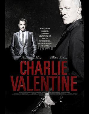 Charlie Valentine - Movie Poster (thumbnail)
