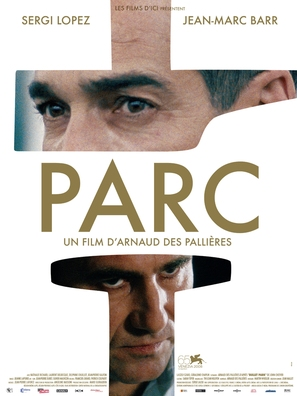 Parc - French Movie Poster (thumbnail)