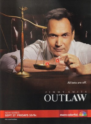 """Outlaw"" - Movie Poster (thumbnail)"