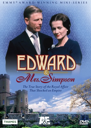 """Edward & Mrs. Simpson"""