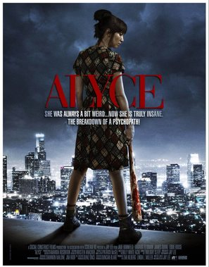 Alyce - Movie Poster (thumbnail)