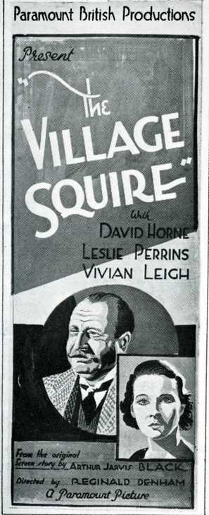 The Village Squire