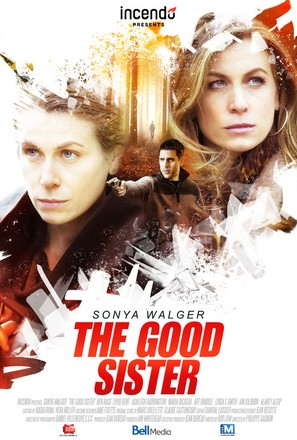 The Good Sister - Canadian Movie Poster (thumbnail)
