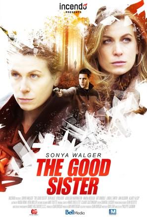 The Good Sister - Movie Poster (thumbnail)