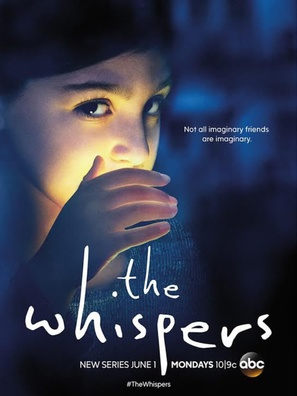 """The Whispers"" - Movie Poster (thumbnail)"