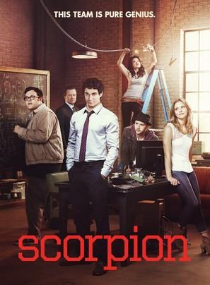 """Scorpion"" - Movie Poster (thumbnail)"