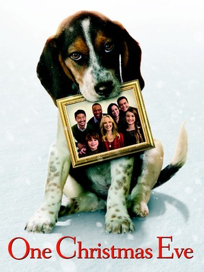 One Christmas Eve - DVD movie cover (thumbnail)
