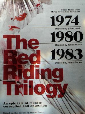 Red Riding: 1983 - Movie Poster (thumbnail)