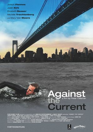 Against the Current - Movie Poster (thumbnail)