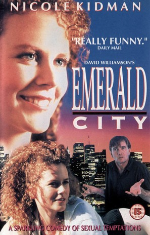 Emerald City - poster (thumbnail)