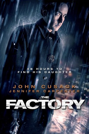 The Factory - Movie Poster (thumbnail)